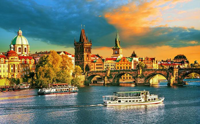 Nietypowe rozrywki w Pradze – gdzie warto pójść, jeśli widziało się większość zabytków w tym mieście?
