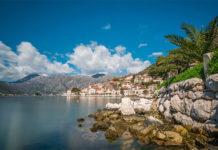 Urlop na Bałkanach - atrakcyjne wycieczki do Czarnogóry