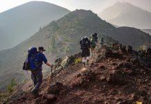 Buty Salomon – najlepsze buty do trekkingu