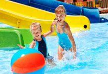 Kolonie dla dzieci - pomysły na lato