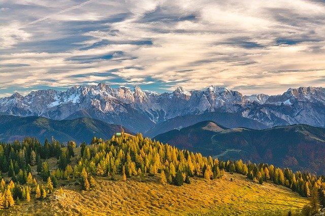co zobaczyć w Tatrach i na Podhalu?