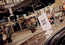 Grill Way Bar w Wyszkowie