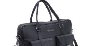 Stylowa torba męska